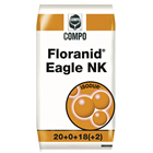 Floranid Eagle NK 20-0-18 +2 MgO +7 S - Rasen-Langzeitdünger