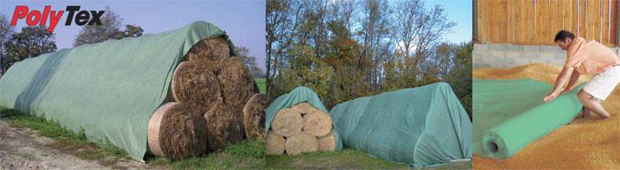 Anwendungsmöglichkeiten von Schutzvliesen in der Landwirtschaft