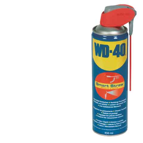 Multifunktionsspray WD-40