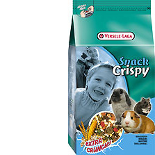 Snack Crispy Nagerfutter